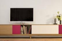 Mobile appoggio per televisione